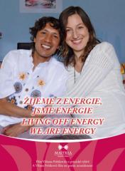 Žijeme z energie